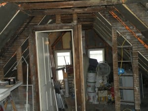 Super Insulate Your Home... 2