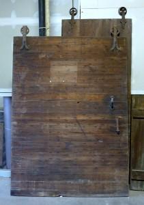 [2011-05] Barn Doors