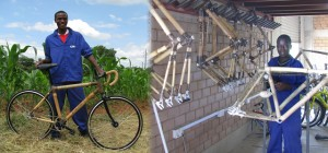 A Community of Doers, Part I - Are you a bicycle entrepreneur? 1