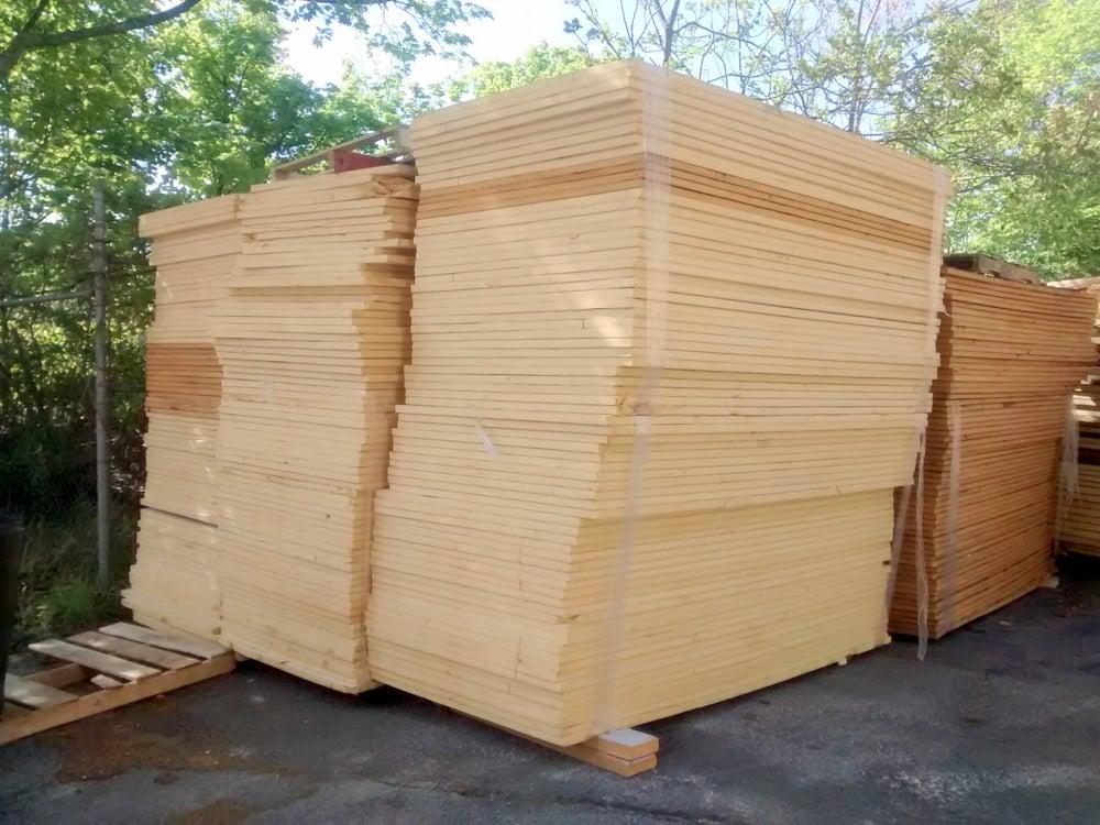 Reclaimed And Surplus Rigid Foam Insulation Save Money