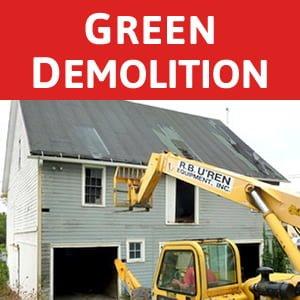 Green Demolition