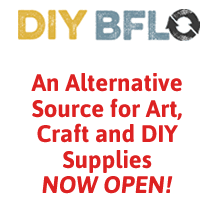 DIY BFLO - An Alternative Source for Art, Craft and DIY Supplies