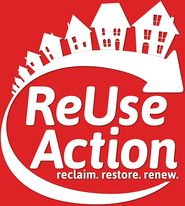 reuse action buffalo western new york s largest supplier of